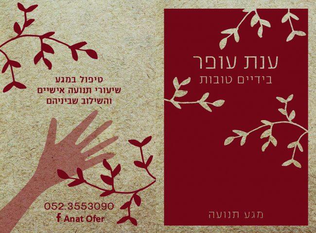 daniel-eliav-anat-postcard-two-sides